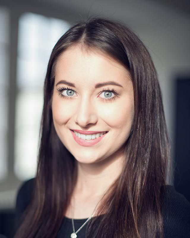 Naomi Germann
