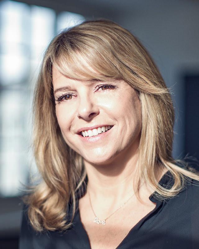 Silvia Studer